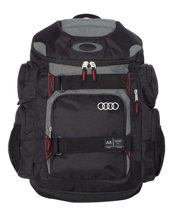 Audi. #ACM5120: Oakley® Enduro Backpack