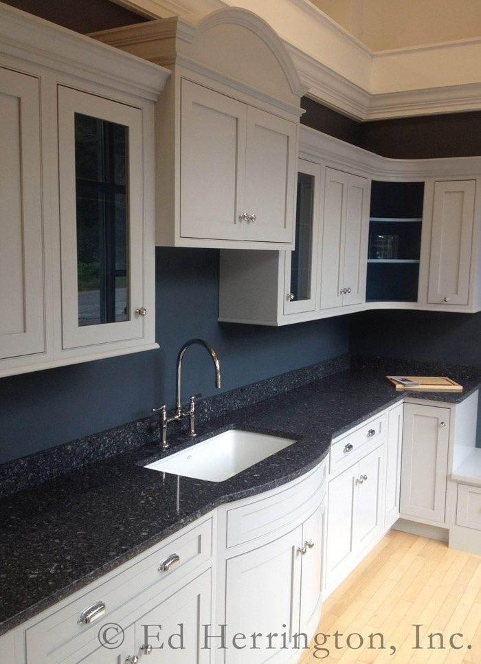 90 best kitchen countertops images on pinterest kitchen for Blue countertop kitchen ideas