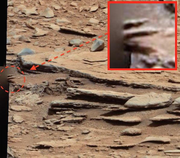 339 Best images about Mars - a dead planet ? I think not ...