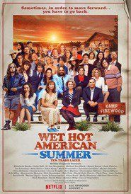 Wet Hot American Summer: Ten Years Later Свободно Кино Скачать HD поток Смотреть онлайн