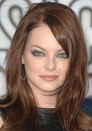 Best Hairstyle For Square Round Face : The 25 best square face hairstyles ideas on pinterest heart