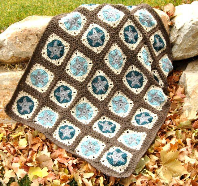 53 Best Home Crochet Images On Pinterest Crochet Afghans Blankets