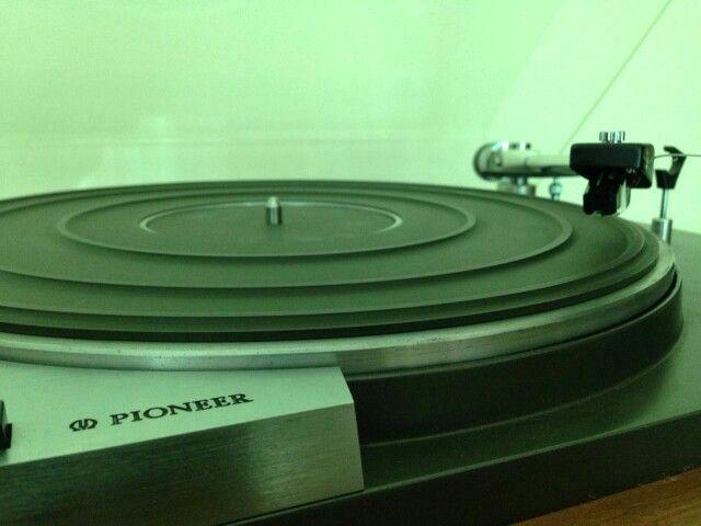 Pioneer pl-41