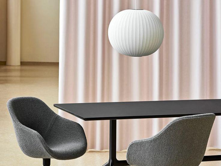 Nelson Bubble Pendant Lamp in 2020 Pendant lamp, Nelson