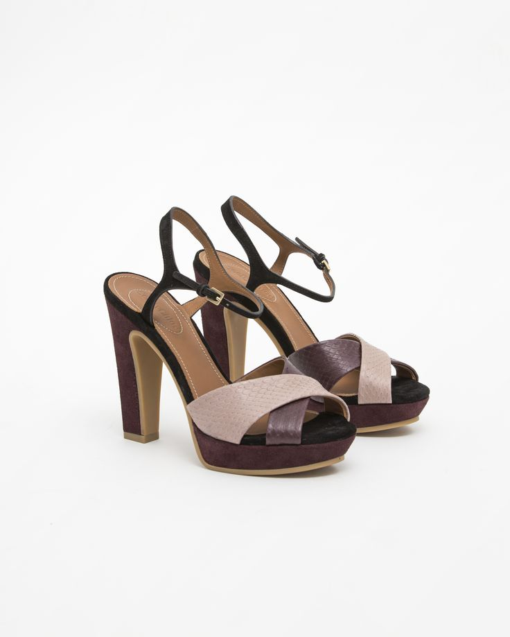 See by Chloe Bell Ankle Strap Sandal