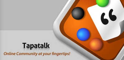 Tapatalk Forum App v1.13.3 Apk App | Free Android Apk Apps & Games Downloads