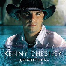 Kenny Chesney- Greatest Hits (September 26, 2000)