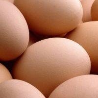Uit mijn keukentje: Grootmoeders eiersalade