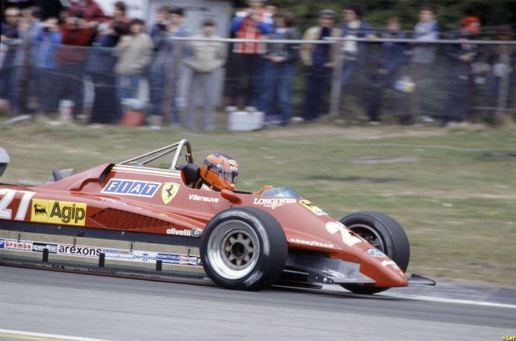 Zolder 1982