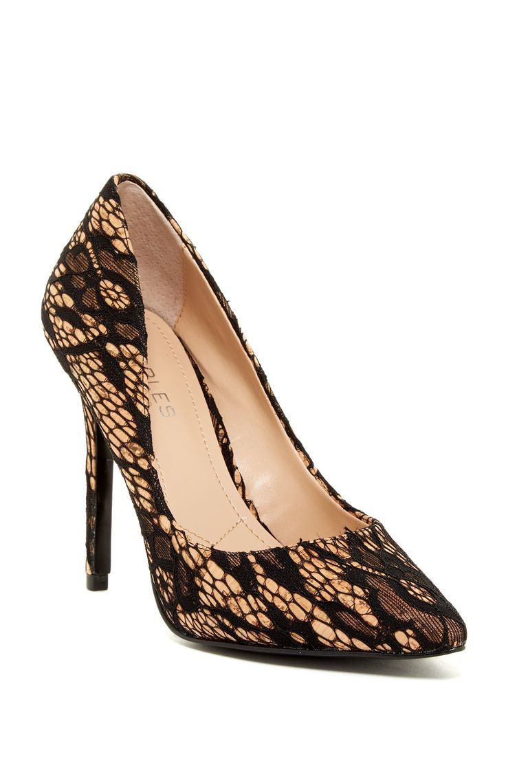 Pact Pump by Charles By Charles David on @nordstrom_rack