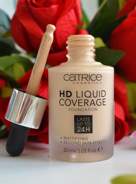 Nemusím zkoušet zrovna každou novinku, která se objeví v drogeriích, ale co se týče tohoto makeupu nemohla jsem si pomoct. Je skvělej a nemohl chybět ani na blogu :D  http://magic-beauty-life.blogspot.cz/2018/02/catrice-hd-liquid-coverage-make-up.html  #makeup#catrice#hdliquidcoverage#foundation#products#beautytips#blogger