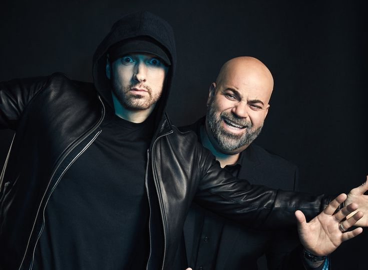 New Interview: Eminem talks what inspires him to keep writing, working with Rick Rubin & more