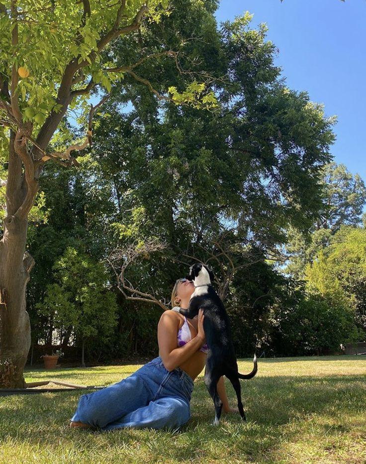 kenzie ziegler in 2020 | Dark blonde hair, Hair, Hair videos