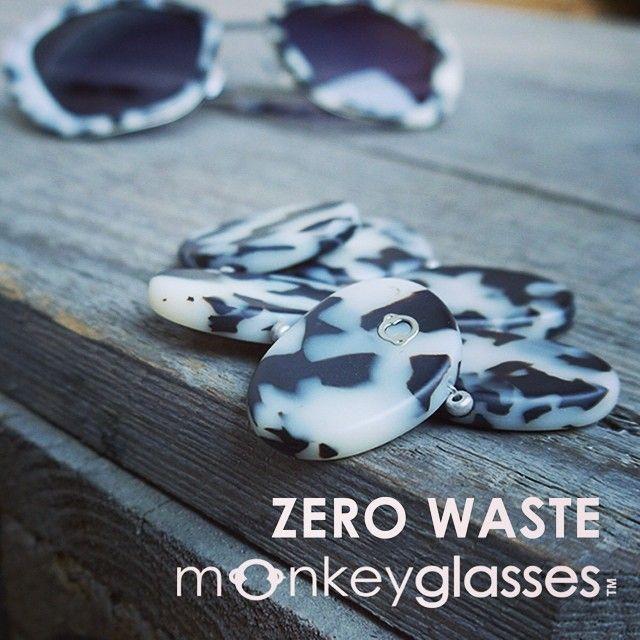 monkeyglasses / zero waste accessories