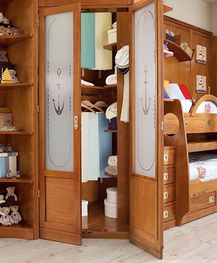 17 best ideas about modular wardrobes on pinterest - Modular bedroom furniture systems ...
