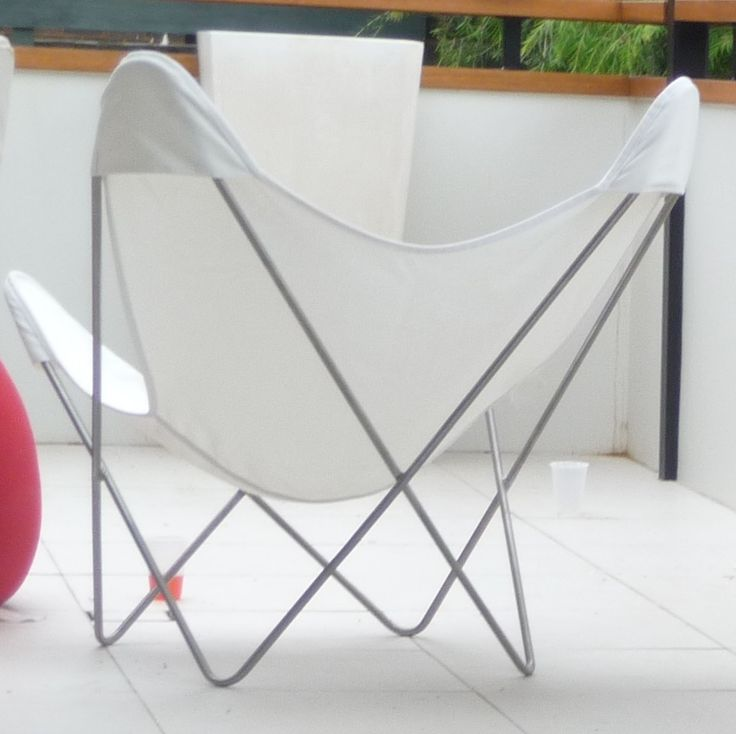 Canvas Seat Covers For Butterfly Chairs