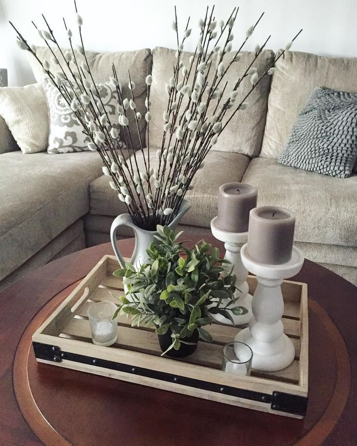 Coffee Table Tablescape Table Decor Living Room Coffe Table