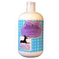Earthbath Shea Butter Conditioner With Panthenol & Tea Tree Oil