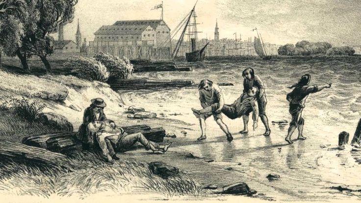 this history yellow fever breaks philadelphia