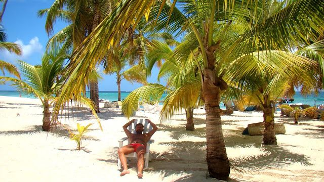 fascynujące podróże: Dominikana i jej rajskie plaże