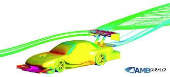 Image result for race car wind tunnel testing