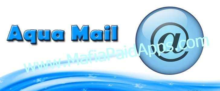 Aqua Mail - email app v1.10.0-372-dev [Pro] Apk   Aqua Mail is a free email app for personal and corporate email. This is the perfect replacement for your current email app as it provides the flexibility of working the way you are used to. Aqua Mail has plenty of options for customizing the app as well as convenient features which improve your efficiency of managing e-mails. Modify how it looks and works to become more productive. Aqua Mail supports automatic setup for the more popular email…