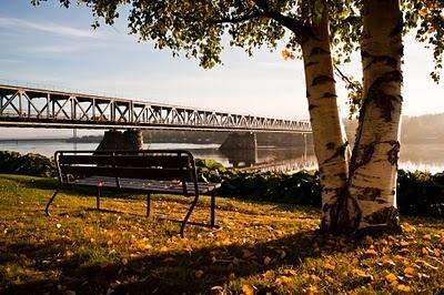 Rovaniemi.  Photos by JAAKKO POSTI