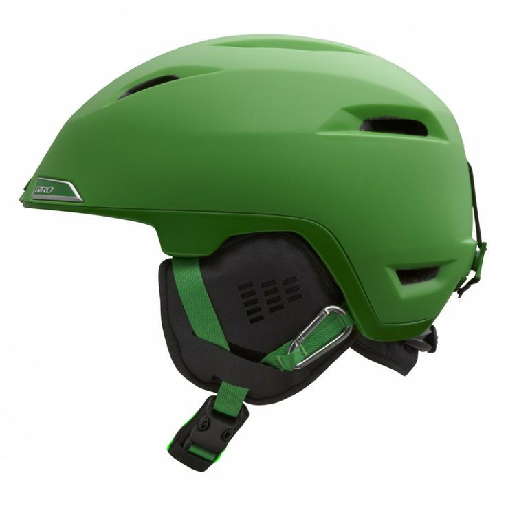 The lightest full-featured snow helmet Giro has ever made. The all-new Edit features a sleek and stealthy integrated GoPro® compatible camera mount that allows you to easily attach and remove your POV camera without a trace. The Edit's clean low-profile design delivers a sophisticated style and performance that integrates seamlessly with Giro goggles. Read More-Edit™