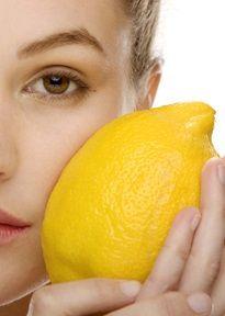 Rimedio naturale anti-acne: IL LIMONE - Cristalfarma