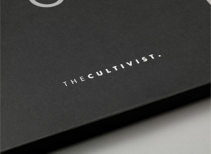 Construct + The Cultivist