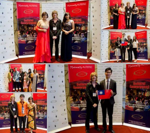 2017 INAP AWARDS Red Carpet Photos