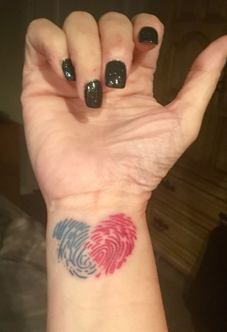 The 25 best thumbprint tattoo ideas on pinterest for Tattoo shops in plano