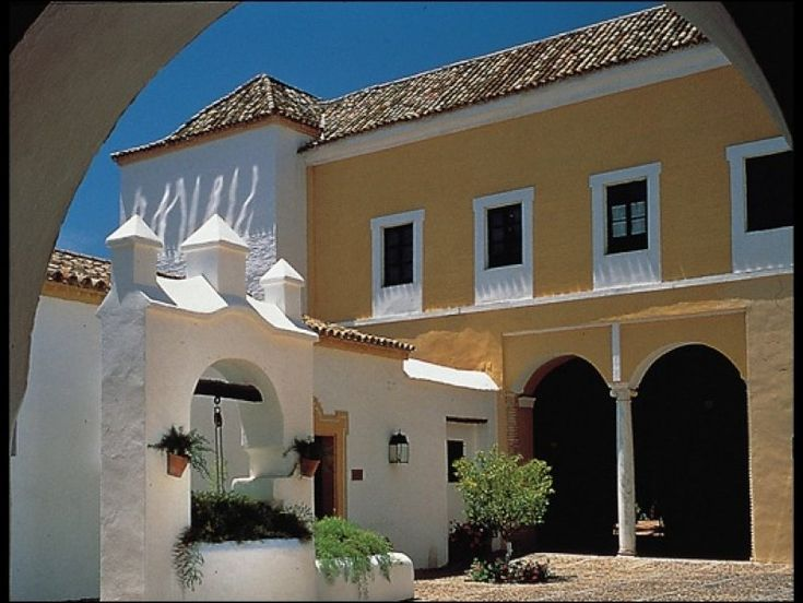 134 melhores imagens de cortijos andaluces casas r sticas - Cortijos andaluces encanto ...