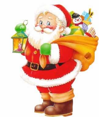 1227 best clip art santa claus clipart images on pinterest rh pinterest com clipart santa claus face animated clipart santa claus