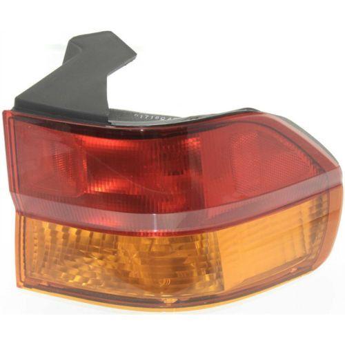 2002-2004 Honda Odyssey Tail Lamp RH, Outer, Assembly