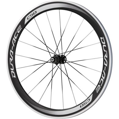 Shimano Dura Ace 9000 C50 Carbon Clincher Wheels - Pair