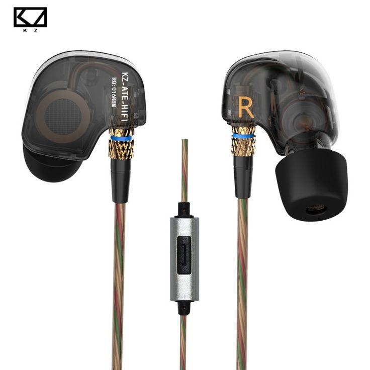 $7.98 (Buy here: https://alitems.com/g/1e8d114494ebda23ff8b16525dc3e8/?i=5&ulp=https%3A%2F%2Fwww.aliexpress.com%2Fitem%2FHot-Sale-100-Original-KZ-ATR-3-5mm-In-Ear-Earphones-HIFI-Stereo-Sport-Earphone-Super%2F32769436334.html ) Hot Sale 100% Original KZ ATR 3.5mm In Ear Earphones HIFI Stereo Sport Earphone Super Bass Noise Isolating With Microphone for just $7.98