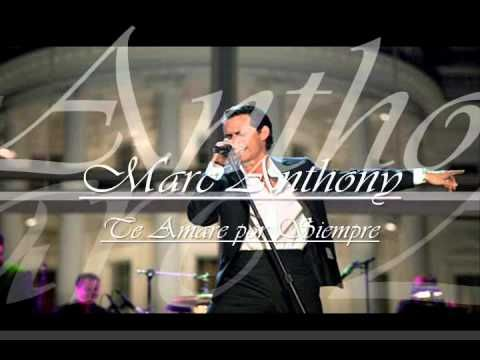 Te Amare Por Siempre ~ Marc Anthony ... performs in San Diego, Friday, Aug. 29, 2014