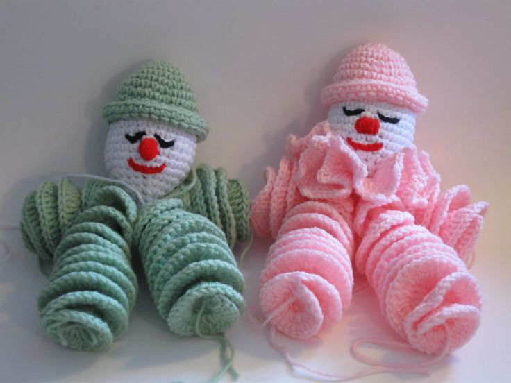The 766 best images about Dolls - Knit, Crochet or cross ...