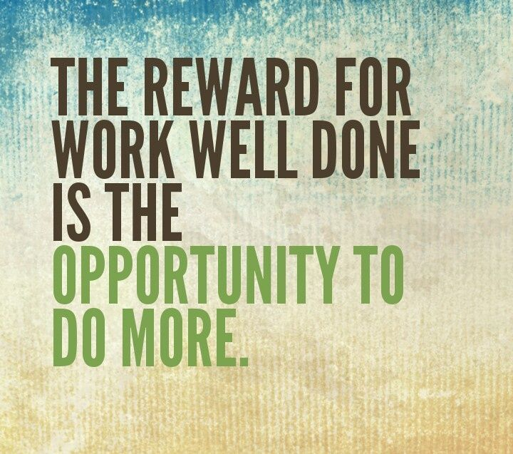 Good Work Done Quotes: Pinterest Job Well Done Quotes