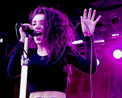 Charli Xcx And Marina 17 Best images about M...