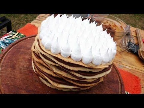 Rogel casero con 5 ingredientes - Recetas – Cocineros Argentinos