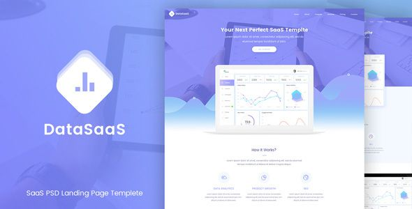 """DataSaaS PSD Template by devloon """"DataSaaS"""" Documentation by """"Devloon"""" v1.0 """"DataSaaS- Saas PSD Template""""Created: 31/03/2017 By: Devloon Email: hello@devloon.comThank you for downloading my theme. If you have any questions that are beyond the scope of this help f"""