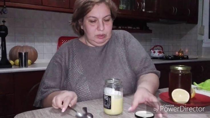Εξαιρετικό σιρόπι για τον βήχα  (η συνταγή από μια γιαγιά)