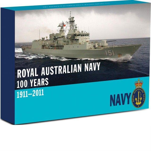 100 Years Royal Australian navy 1 Oz Silver coin Badge  navy coin , perth mint coins, bullion coins , silver  coins