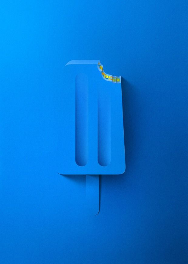 Eiko Ojala for Intel:  « It's what's inside that counts » #illustration