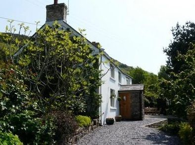 Little Hill End Cottage & Little Hill End Barn, Llangennith, Gower, Glamorgan (Sleeps 1-5) Self Catering Holiday Cottage in Wales