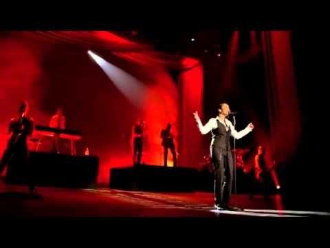 SADE Bring Me Home LIVE 2011 Buenos Aires
