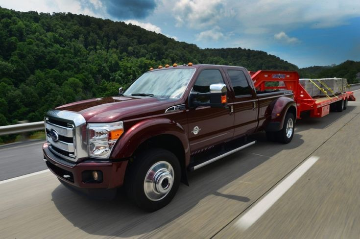 2018 Ford F350 Diesel Release date and Specs