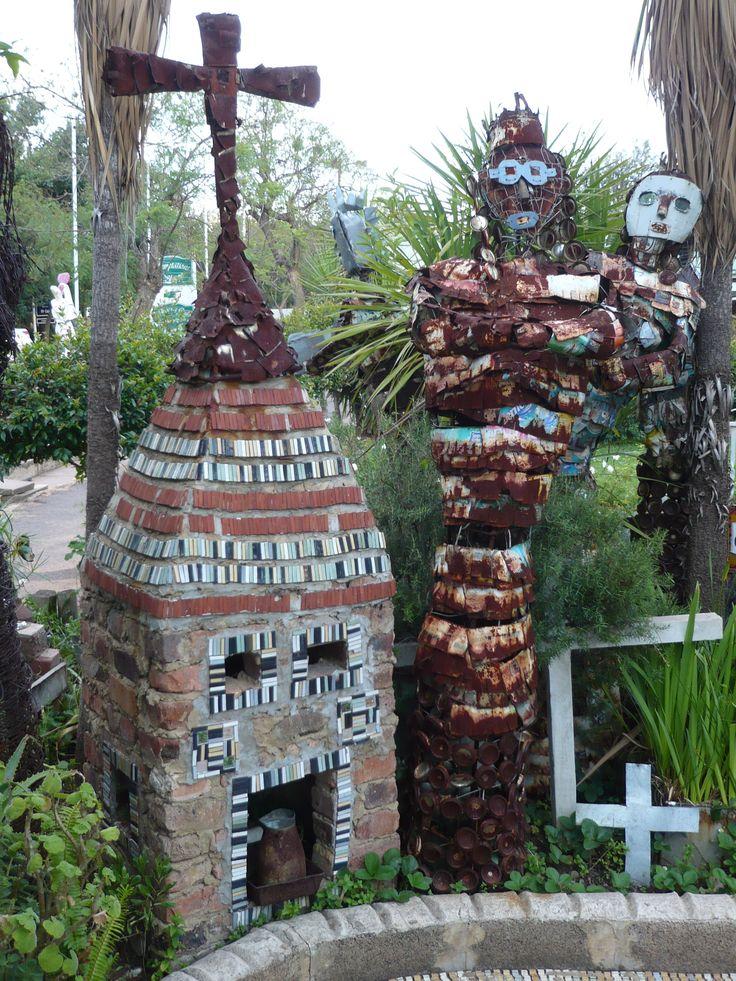 Fairy garden decor. www.janharmsgat.co.za